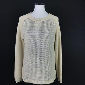 Market & Spruce Stitch Fix Thick Knit Sweater #430